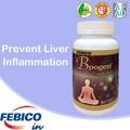 nutritivo fígado suplemento de remédios naturais para tratar a doença hepática mineral enriquecido spirulina made in taiwan certificado gmp