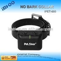 2013 anti barking dog collars reviews do bark collars work No Bark Control with charger