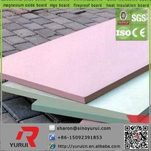 high temperature insulation board with high performance on sale