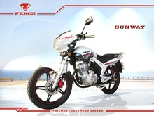 Fekon Sunway Model Motorcycle