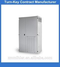 Electronic Sheet Metal Enclosure for Telecommunication Equipment