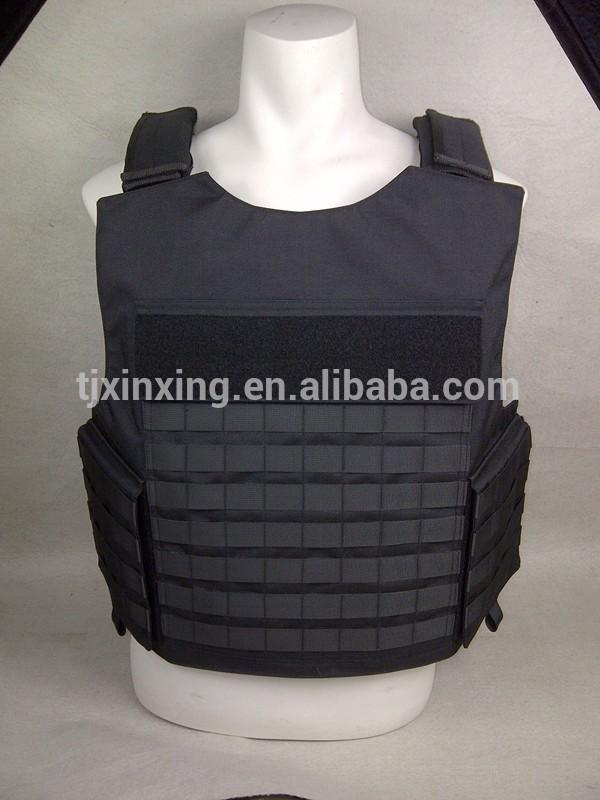 เสื้อเกราะกันกระสุนกับak- 47, ร่างกายเกราะสำหรับตำรวจและทหาร