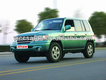 High Quality For Mitsubishi PAJERO MINI 2003-2006Head Auto Lamp Body Parts