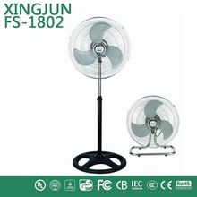 "2015 New Product 18"" Industrial Fan with good quality"