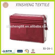 Nantong Xinsheng Luxury hotel 100% cotton embroideried bedding sets sheet set