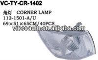 Corner Lamp For Toyota Corona Premio 98 00-02