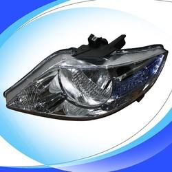 For Honda City 09 head lamp/led h4 headlight/h11 led head light