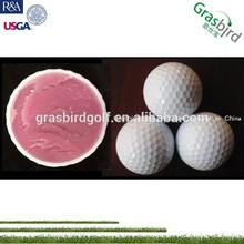vendita calda soldi del gioco per la stampa per giocare alla rinfusa personalizzati urbano pallina da golf