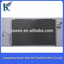 auto condenser for MAZDA PREMACY / China auto condenser manufacture/China condenser supplier