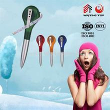 2014 Promotional Cheap tape measure pen