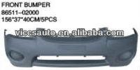 For Hyundai Atos 1998 Auto Front Bumper