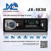 High Copy Pioneer car audio--JX-1036