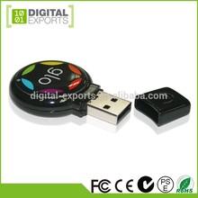 New products 2GB Silicone Wristband Braceletotg usb flash usb drive bulk chaep- Latest Production