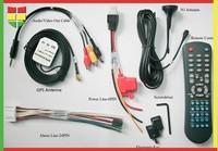 Cable KIT for Mobile DVR / Car DVR / Vehicle DVR