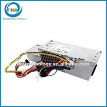 Original new 24 pin 235W R224M Desktop power supply for Dell Optiplex 760 780 960 980 SFF