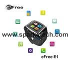 2015 z1 smart watch phone, cdma smart phone, mtk6577 smart watch phone