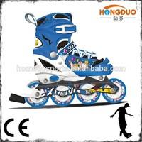 Wholesale skate shoes kids inline skates shoe