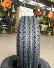 175R13LT china semi radial car tire/tyre good price car tire/tyre