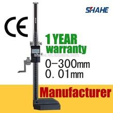 0-300mm/0-12'' new digital vernier height gauge measuring & gauging tools 5324-300