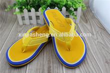 2015 new men sandals custom slippers men eva flip flop sandals new design mens slippers