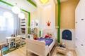 Yisenni brilho papel de parede é a arte para paredes da casa e tectos