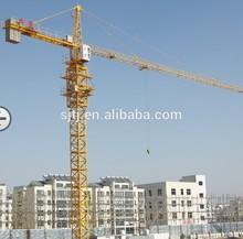 TC5610/QTZ63A Tower crane