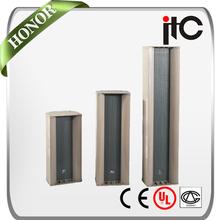 T-804P Professional audio active outdoor speaker manufacturer