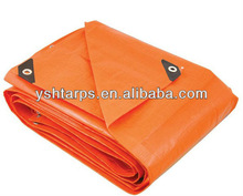 110GSM UV TREATED PE TARPAULIN