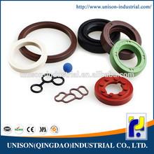 full range of molded rubber seal