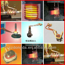 High Quality Induction Heating Machine 60kw Hardening for pin