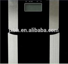 Black Digital Body Fat Scale