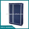 fácil e simples de lidar com sólidos de madeira de teca mobília do quarto conjunto