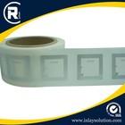 NFC Forum TYPE 2 RFID Tag ,ISO/IEC 14443 NTAG203-4040RFID HF Dry/Wet Inlay RFID Inlay