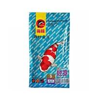 fish food packaging material