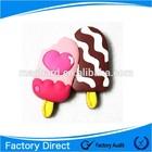 3D soft pvc fridge magnet promotional magnet