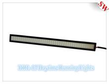 17cm 480lm COB car LED daytime running lights