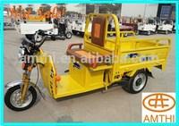 bicycle rickshaw/three wheel electric rickshaw for sale , amthi
