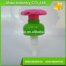 Wonderful design 24mm 28mm Plastic pump bottle dispenser