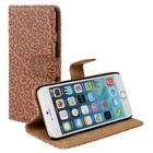 For iPhone 6 Case with Card Slot Flip Leather Stand Cover Mobile Phone Accessiores 01