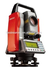 Pentax Total Station R-425VN with Single Prism 5500m