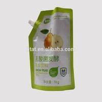 capri sun fruit juice pouch