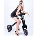 Yeni ve elektrikli motosiklet, 350w elektrikli motosiklet 48v güçlü lityum pil, elektrikli autobicycle
