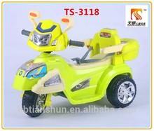 Children electric motor car three wheel kids electric motorcycle manufacturer in China