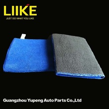 Car Care Microfiber Products Mud Cleaning Glove