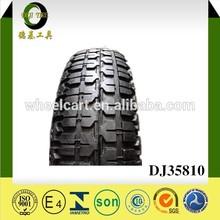 New Wheelbarrow Tyres for sale 3.50-8
