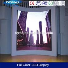 Indoor Super Hi-Vision Video LED 160000 dots P2.5 LED Display