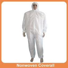 free samples ebola suits medical hospital disposable microporous film waterproof anti virus coveralls/protective overalls