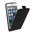 Genuine Leather Cases UP and Dowm Housing Phone Case Cover Shell For Apple Iphone 6 02