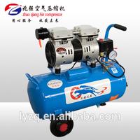 750W-35L 220V portable oilless air compressor