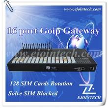 16 ports gsm voip gateway,asterisk voip gsm gateway,gsm sim box gateway